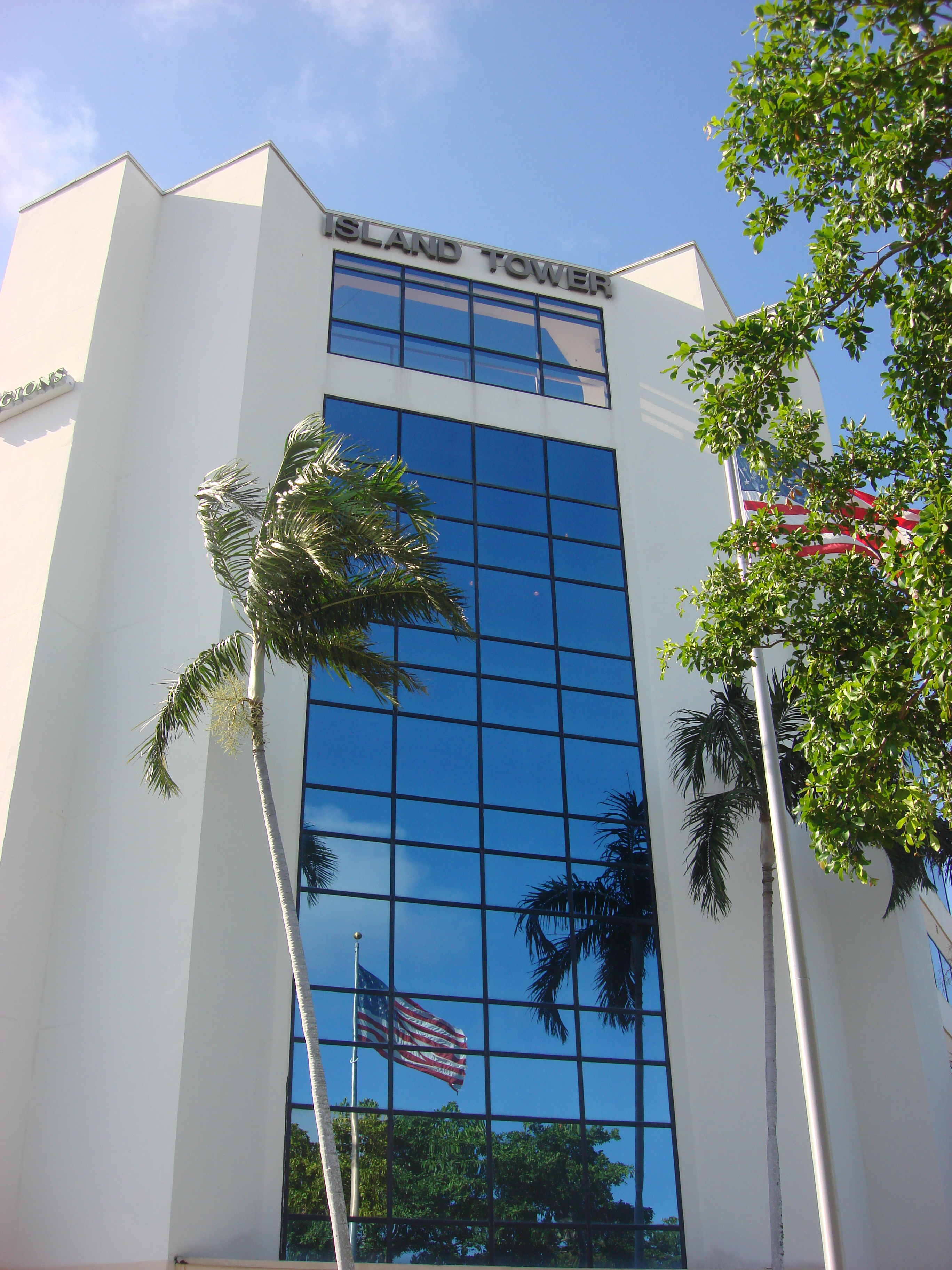 Marco Island Office
